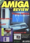 AMIGA REVIEW 16
