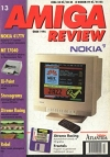 AMIGA REVIEW 13