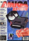 AMIGA REVIEW 20