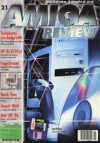 AMIGA REVIEW 21