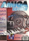 AMIGA REVIEW 25