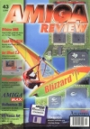 AMIGA REVIEW 43