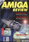 AMIGA REVIEW 8